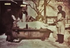 Albert GUILLOT, Léon POUX, Bernard MERCIER et Louis GUILLOT X.jpg