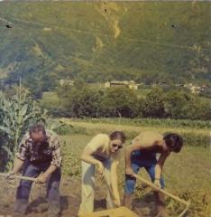 Fernand LEGER, Didier et Catherine BOULAY-Rognaix 1974 (2).jpg